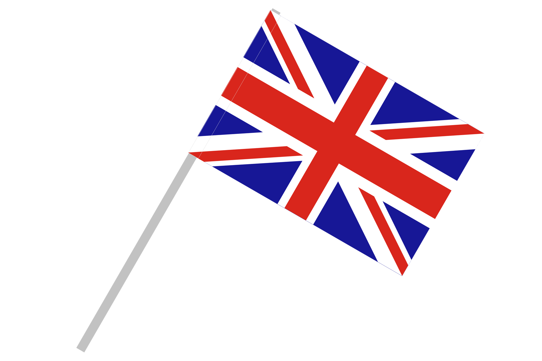 great britain flag with flagpole tunnel buyflags eu
