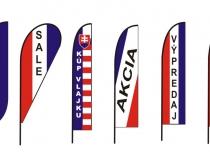 Akčné vlajky 1