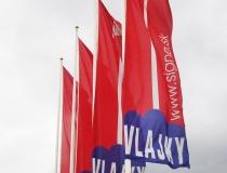 Firemné vlajky 1