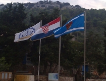 Firemné vlajky 10