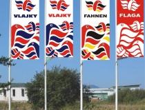 Firemné vlajky 2