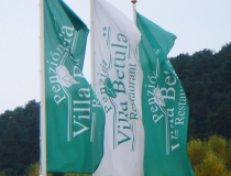 Firemné vlajky 8