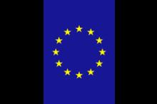 Zástava EÚ