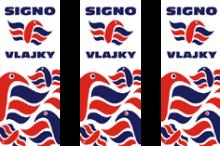 Firemné vlajky