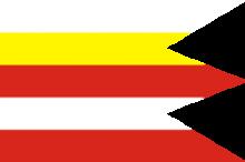 Vlajky miest a obcí