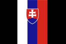 Slovenská zástava