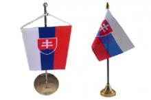 Stolové vlajky