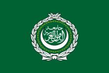 Vlajka Arabskej Ligy