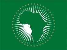 Vlajka Africkej únie