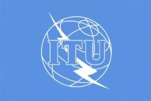 Vlajka Medzinárodnej telekomunikačnej únie