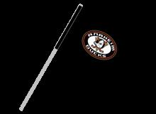 Anaheim Ducks športová vlajka s plastovou tyčou