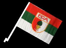 Augsburg športová autovlajka