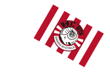 HC 05 Banská Bystrica športová autovlajka