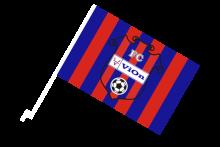 FC Vion Zlaté Moravce športová autovlajka