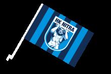 HK Nitra autovlajka