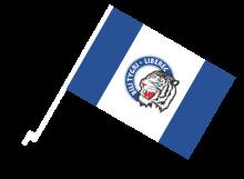 Liberec športová autovlajka