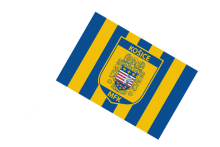 MFK Košice športová autovlajka