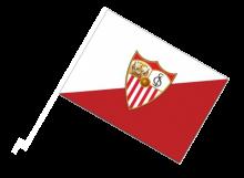 Sevilla športová autovlajka