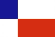 Vlajka Banskobystrického kraja
