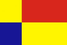 Vlajka Košického kraja