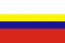 Vlajka Prešovského kraja
