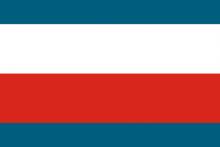 Vlajka Trenčianského kraja