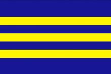 Vlajka Trnavského kraja
