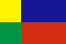 Vlajka Žilinského kraja